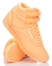 Sneakers - Freestyle Hi Colors Sneakers