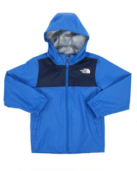 268a4cac8 Buy Zipline Rain Jacket (6-20) Boys Outerwear from The North Face ...