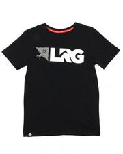 Tops - LRGiraffe Tee (8-20)-2180164