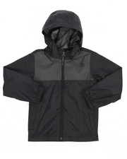 Light Jackets - Zipline Rain Jacket (6-20)