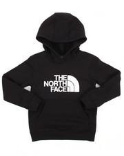 The North Face - Logowear Full Zip Hoodie (6-20)