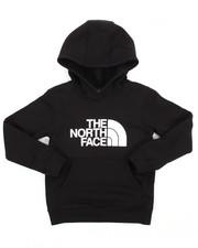 Boys - Logowear Full Zip Hoodie (6-20)