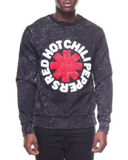 Eleven Paris - RED HOT CHILI PEPPERS SWEATSHIRT