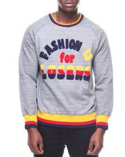 Sweatshirts & Sweaters - 4 LOSERS SWEATSHIRT-2180482