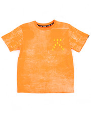 Tops - Pablo Kids La No More Time Outs Tee (8-20)-2179295