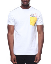 Buyers Picks - S/S MOUSE POCKET TEE