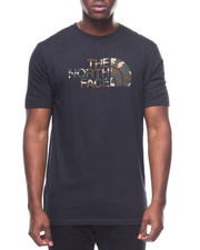 The North Face - S/S Half Dome Tee-2180604