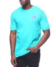 The North Face - S/S Red Box Tee-2180471