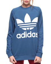 Adidas - Oversized Sweat-2181197