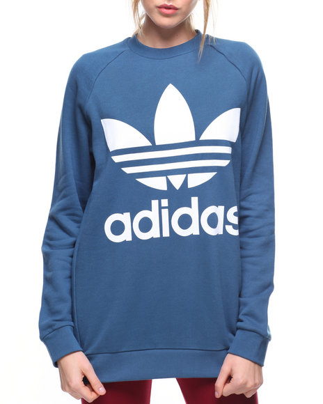 Buy Oversized Sweat Women s Tops from Adidas. Find Adidas fashion ... 20b7c9812