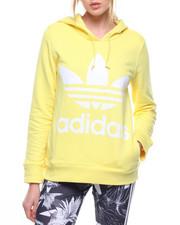 Adidas - Trefoil Hoodie-2180246