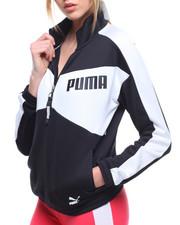 Puma - Archive T7 HZ Crew Pullover