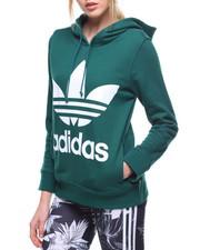 Adidas - Trefoil Hoodie-2180252