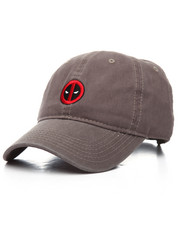 Dad Hats - Deadpool Dad Hat-2178406