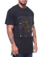 Shirts - S/S Paid Graphic Tee (B&T)
