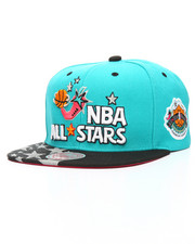 Mitchell & Ness - All Star High Crown Snapback Hat
