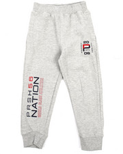 Parish - French Terry Jogger (4-7)-2181027