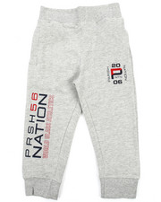 Bottoms - French Terry Jogger (2T-4T)