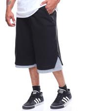 Men - Layup Color Block Short (B&T)