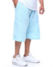 Men - Tour Cut & Sew Fleece Short (B&T)