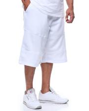 Akademiks - Tour Cut & Sew Fleece Short (B&T)-2181508