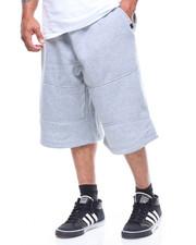 Shorts - Tour Cut & Sew Fleece Short (B&T)