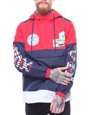 Stylist Picks - Nautical Anorak Jacket