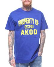 Shirts - KINGS PROPERTY SS TEE