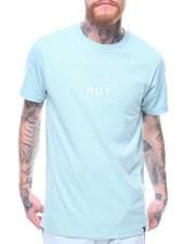 Shirts - BAR LOGO EMB TEE