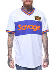 Buyers Picks - SAVAGE BASEBALL TEE
