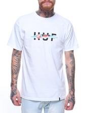 Shirts - OG LOGO RIPPED TEE