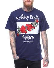 Shirts - NOTHING MATTER TEE