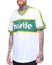 Buyers Picks - HUSTLE BASEBALL JERSEY