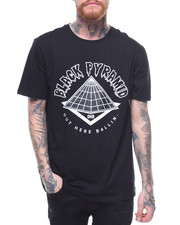 Black Pyramid - Out Here Ballin SS Shirt 2.0