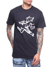 Men - DIVIDED SS TEE