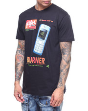 Play Cloths - BURNER SS TEE