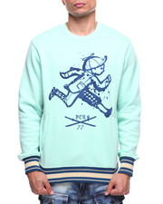 Play Cloths - KATANA CREWNECK