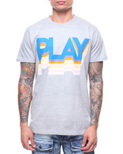 Play Cloths - STACKED SS TEE