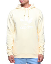 Adidas - Trefoil Hoodie-2182307