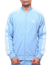 Adidas - Superstar Original Crew Track Top