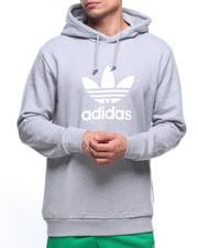 Adidas - Trefoil Hoodie-2182394