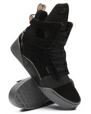 Radii Footwear - Prism Eclipse Pigskin Micro Sneakers-2182071