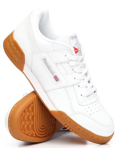 Reebok - Workout Plus Sneakers