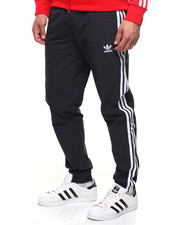 Adidas - Warm-Up Track Pants
