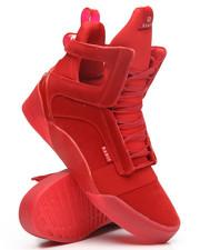 Radii Footwear - Prism Mars Pigskin Micro Sneakers-2182086