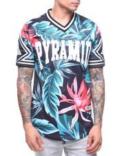 Black Pyramid - Foliage Jersey SS Shirt