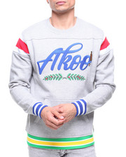 Sweatshirts & Sweaters - CAPTAIN CREW