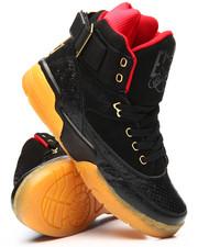 EWING - 33 Hi x Rick Ross Sneakers