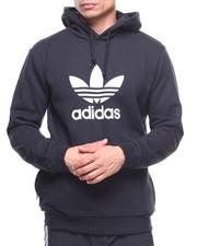 Adidas - Trefoil Hoodie-2183023