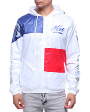 AKOO - DOOM HOODY JACKET-2182915